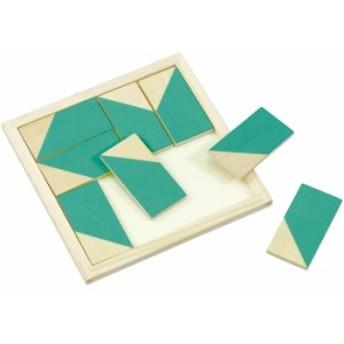 木製図形パズル 知育玩具 玩具 おもちゃ 幼児 遊び 道具 学ぶ 楽しい かわいい プレゼント アーテック 7625