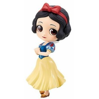 Q posket Disney Characters -Snow White- ディズニー 白雪姫 通常カラー(中古品)