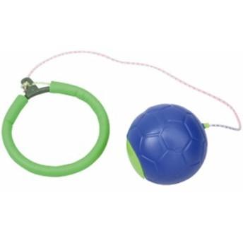 ビックボールスキップ ボール 遊び 回転 ジャンプ 運動神経 スポーツ おもちゃ 玩具 子供用 ゲーム イベント アーテック 6846