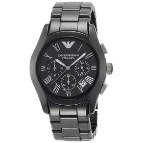 EMPORIO ARMANI AR1400 Ceramica(セラミカ) [腕時計] 【並行輸入品】 腕時計(海外メーカー)