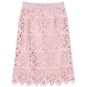 PROPORTION BODY DRESSING / プロポーションボディドレッシング  リボンケミカルレースタイトスカート