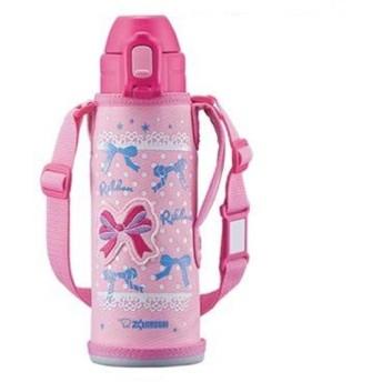 象印 ステンレス クールボトル TUFF 0.52L ピンク SD-CB50 PA