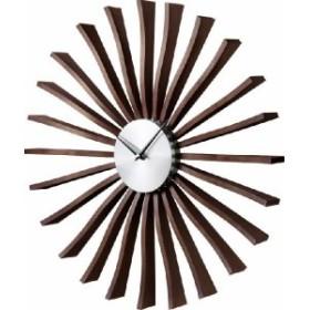 掛け時計 Flutter  Clock GN001 ジョージネルソン