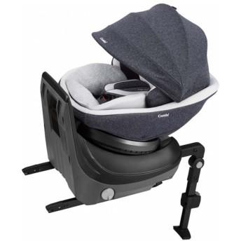 [ISOFIX取付]コンビ クルムーブスマートISOFIX エッグショックJK600 ネイビー チャイルドシート ベビーカー・カーシート・だっこひも カーシート・カー用品 チャイルドシート(新生児~) (41)
