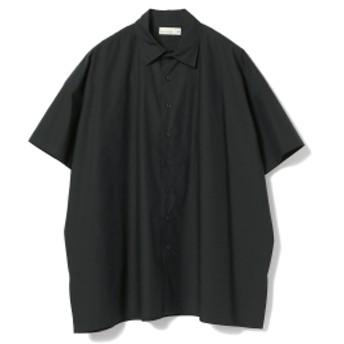 rdv o globe ランデブーオーグローブ ALICE CH ショートスリーブシャツ メンズ
