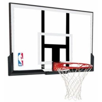 NBAコンボ | バスケットゴール(NBA公認) 家庭用ゴール【SPALDING 】スポルディング・オフィシャルサイト (代引不可)【送料無料】