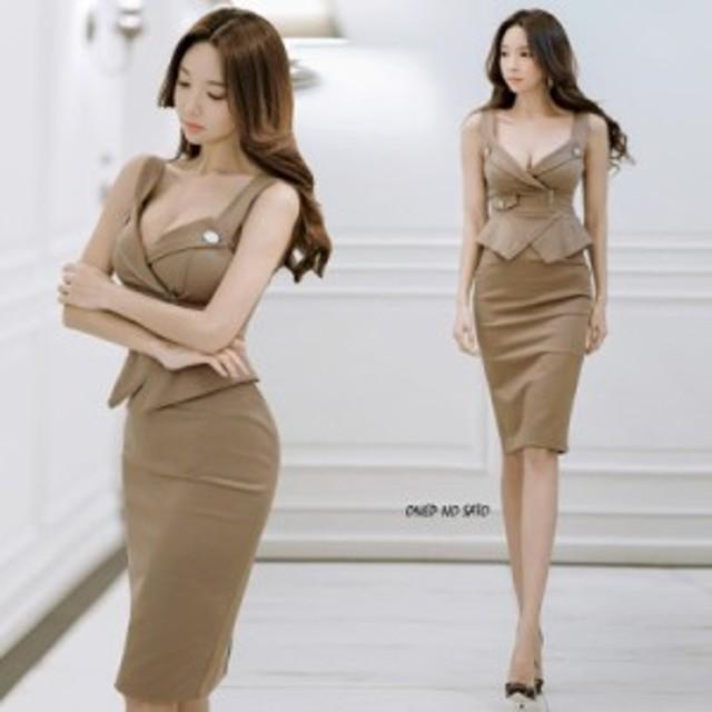 8a01db7bb0e47 セクシー ミニワンピース レディース ワンピースドレス フェイクファスナー ショート丈 タイト デート 韓国ファッション jm1081