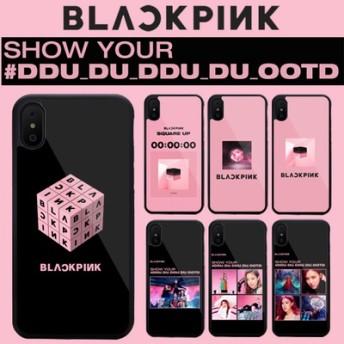 BlackPink iPhone ケース 財布 グッズ X / SE / 5 / 5s / 6 / 6s / Plus / 7 /8 Plus カバー Galaxy S8 用/Galaxy S7 Ed