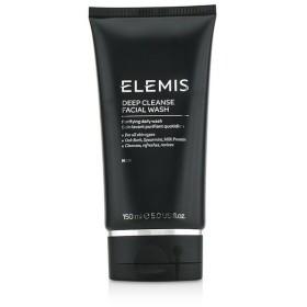 エレミス ディープクレンズ フェイシャルウォッシュ 150ml @送料無料 メンズ洗顔