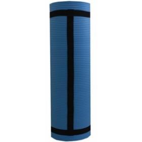 プロウィング(PRO-WING) ヨガマット 15mm ブルー PWF-15BL 【ヨガ ピラティス トレーニング フィットネス】