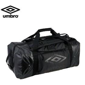 アンブロ UMBRO バックパック メンズ レディース クローゼットバックパックL 47L UUANJA23 BK