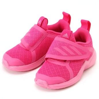 ベビーシューズ ボーイズ/ガールズフォルタランX CF Iスニーカー子供靴 「ピンク」