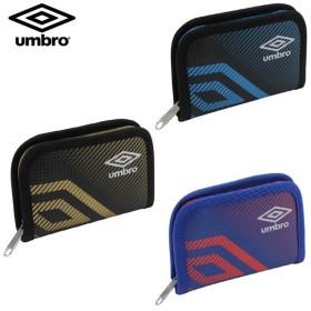 アンブロ UMBRO 財布 メンズ レディース ラバスポウォレットM UUANJA43