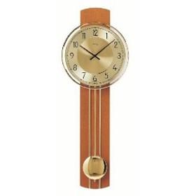 振り子時計  アームス 7115-9 チェリーウッド AMS掛け時計 送料無料