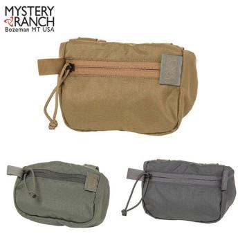 ミステリーランチ フォーリッジャーポケットSサイズ MYSTERY RANCH 日本正規商品