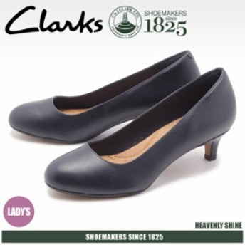 CLARKS クラークス パンプス ヘブンリー シャイン HEAVENLY SHINE 26121419 レディース
