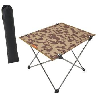 アウトドアチェア ロゴス LOGOS エアライト トレックテーブル