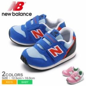 ニューバランス スニーカー ベビー キッズ 子供 靴 シューズ 女の子 男の子 運動靴 NEW BALANCE IV996