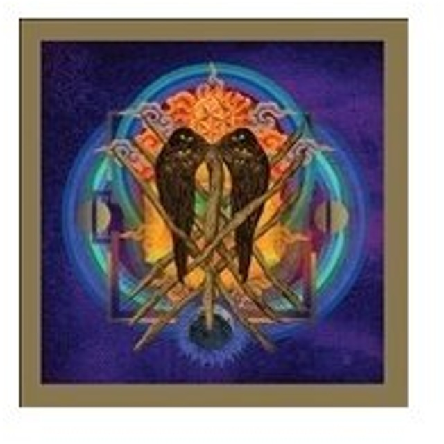 Yob Our Raw Heart CD