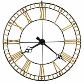 アンティーク調でお洒落!ハワード・ミラーHoward Miller社製掛け時計 Avante 625-631 大型