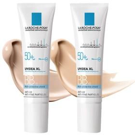 LA ROCHE-POSAY ラ ロッシュ ポゼ [敏感肌・世界で25000人以上の皮膚科医が採用するブランド]【敏感肌用】UVイデア XL SPF50/PA++++ 30mL