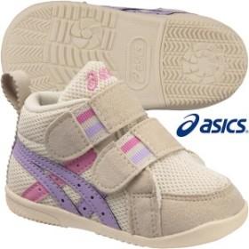 【アシックス】asics ファブレ FIRST MS 2 【TUF110-0535】子供 靴 ベビーシューズ 18SS