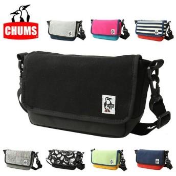 CHUMS チャムス Small Camera Shoulder Sweat Nylon CH60-2668 【アウトドア/日本正規品/鞄/カメラバッグ】