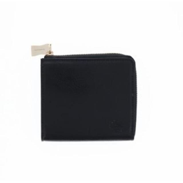8e25a460e9c5 オロビアンコ Orobianco ソリッドシリーズ ラウンドファスナー ミニ財布 L型 財布 型押しレザー メンズ ブラック