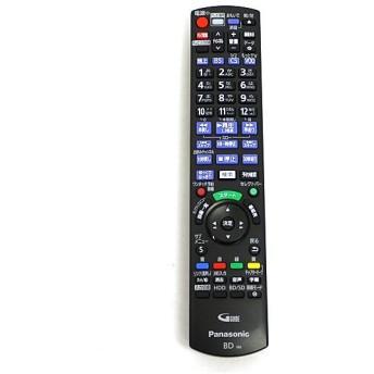 【新品(開封のみ)】 Panasonic BD/DVDレコーダー用リモコン N2QAYB000994