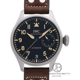 IWC IWC ビッグ パイロットウォッチ ヘリテージ IW501004 新品 時計 メンズ