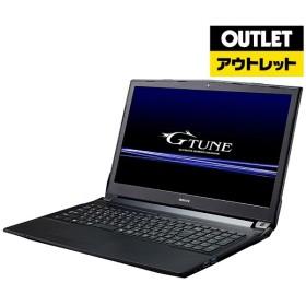 15.6型ゲーミングノートPC [Win10 Home・Core i7・HDD 1TB・SSD 128GB・メモリ 8GB・GTX1050] BC-GTUNEI77G15N1