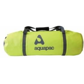 AQUAPAC 防水バッグ 721 トレイルプルーフ ダッフル 40L 721(中古品)