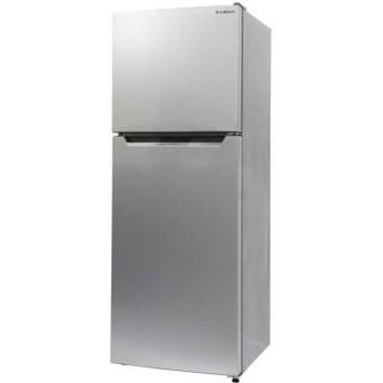 RM-138L02SL 冷蔵庫 シルバー [2ドア /右開き/左開き付け替えタイプ /138L]