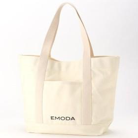 EMODA エモダ キャンバストート大 A4サイズ