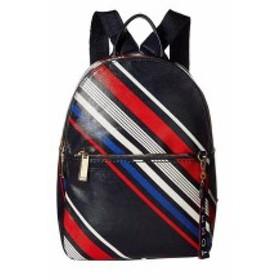 トミー ヒルフィガー レディース バックパック・リュックサック バッグ Sierra Backpack Navy/Multi