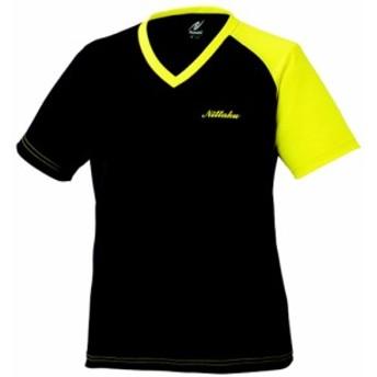 ニッタク(Nittaku) VNT レディース Tシャツ 卓球用ウェア NX2079-03