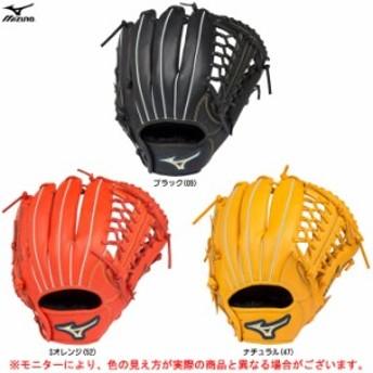 MIZUNO(ミズノ)ソフトボール用グローブ セレクトナイン(1AJGS16630)ソフトボール グローブ オールラウンド用 一般用