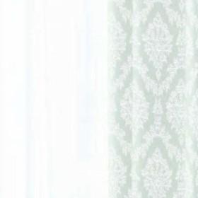 ユニベール カーテンボナールGN 150x135cm 1枚入り グリーン 幅150高135cm