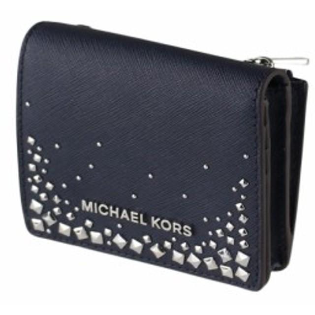 buy popular 3a283 be842 マイケルコース 折りたたみ財布 MICHAEL KORS 35h8sgff6l ...