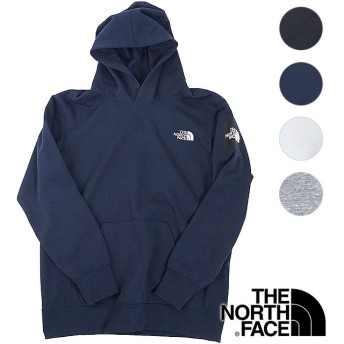 【日本正規品】ザ・ノースフェイス THE NORTHFACE メンズ スクエアロゴフーディー Square Logo Hoodie パーカー (NT11953 SS19)