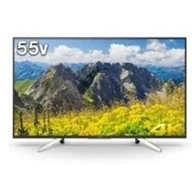 SONY(ソニー) KJ-55X7500F [55V型] BRAVIA(ブラビア) 地上・BS・110度CSデジタル 4K対応 液晶テレビ