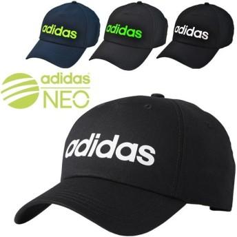 キャップ 帽子 メンズ アディダス adidas BC ロゴ ベースボールキャップ 男性用 スポーツ カジュアル ストリート アクセサリー adidas neo /BSH88