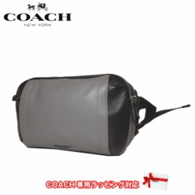 5ba3704081b9 コーチ アウトレット COACH ショルダーバッグ F37594 グラハム ユーティリティ パック レザー ワンショルダー ボディバッグ QBHGR(