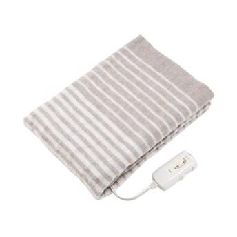 コイズミ 電気敷毛布 電磁波カット 140×80cm KDS-5086D