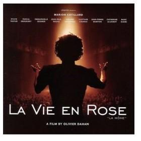 LA VIE EN ROSE ORIGINAL SOUNDTRACK/(オリジナル・サウンドトラック)