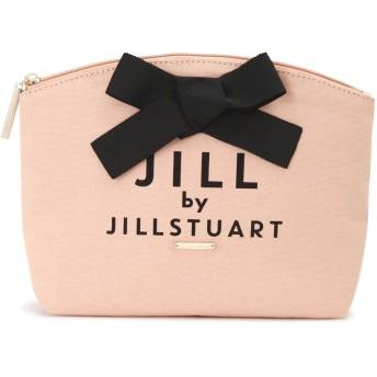 ジル バイ ジルスチュアート JILL by JILLSTUART ジルバイポーチ(大) ピンク FR【税込10,800円以上購入で送料無料】