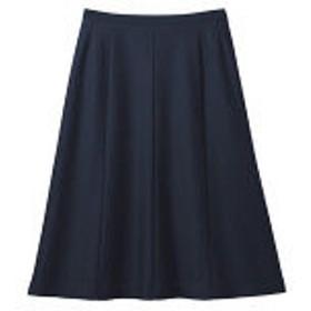 セロリー Selery スカート ネイビー 17号 S-16681 (直送品)