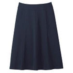 セロリー Selery スカート ネイビー 7号 S-16721 (直送品)