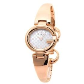 グッチ GUCCI YA134513 グッチシマ レディース ホワイトシェル 時計/ウォッチ