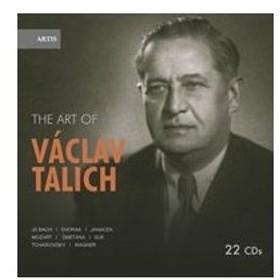 ヴァーツラフ・ターリヒ ヴァーツラフ・ターリヒの芸術 CD